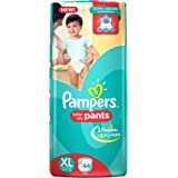 Pampers Extra Large Size Diapers Pants (44 Count)