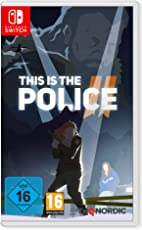 This is the Police 2 - [Nintendo Switch]