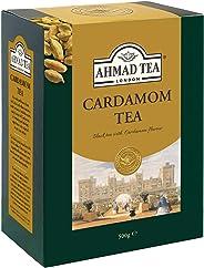 Ahmad Tea Cardamom Tea, 500 gm