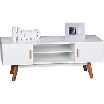 Retro TV Board Möbel Sideboard Lowboard Unterschrank
