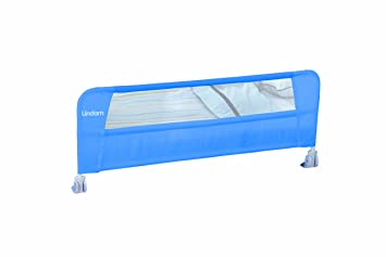 Lindam Safety Bedrail Blue