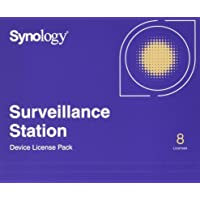 Synology Device Licence x 8