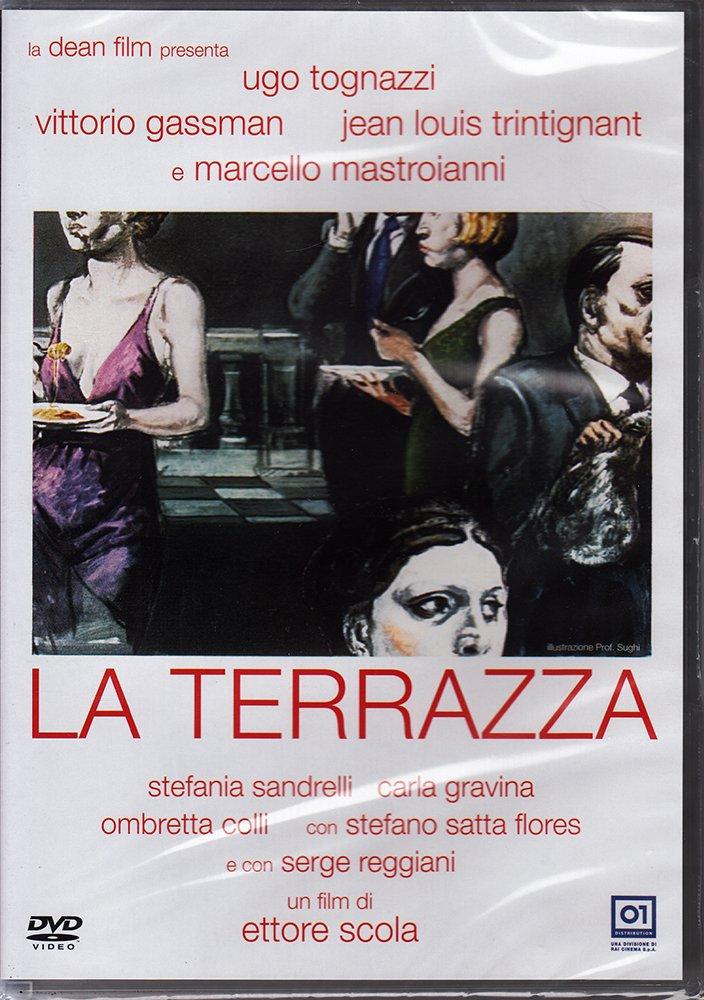 La Terrazza 1^ edizione 01 Distribution