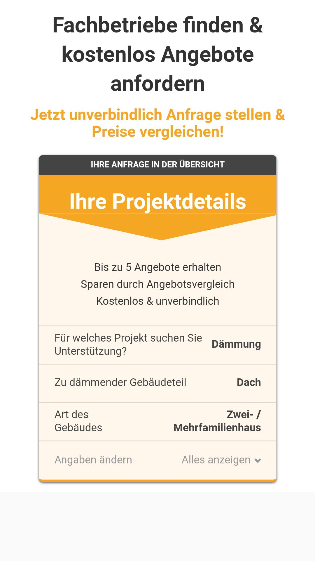Handwerker Finden Amazonde Apps Für Android
