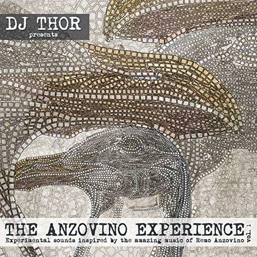 The Anzovino Experience, Vol. 1