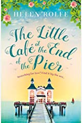 The Little Café at the End of the Pier Paperback