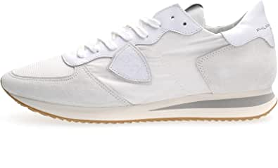 Philippe Model Sneakers Trpx Uomo Blanc