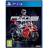 RiMS Racing - PlayStation 4