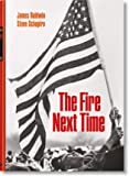 James Baldwin. Steve Schapiro. The Fire Next Time (PHOTO)