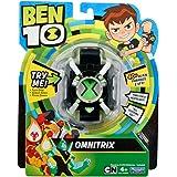Ben 10 Reloj Basic Omnitrix Eng IC