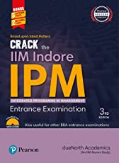 Crack the IIM Indore - IPM (Integrated Programme in Management) Entrance Examination