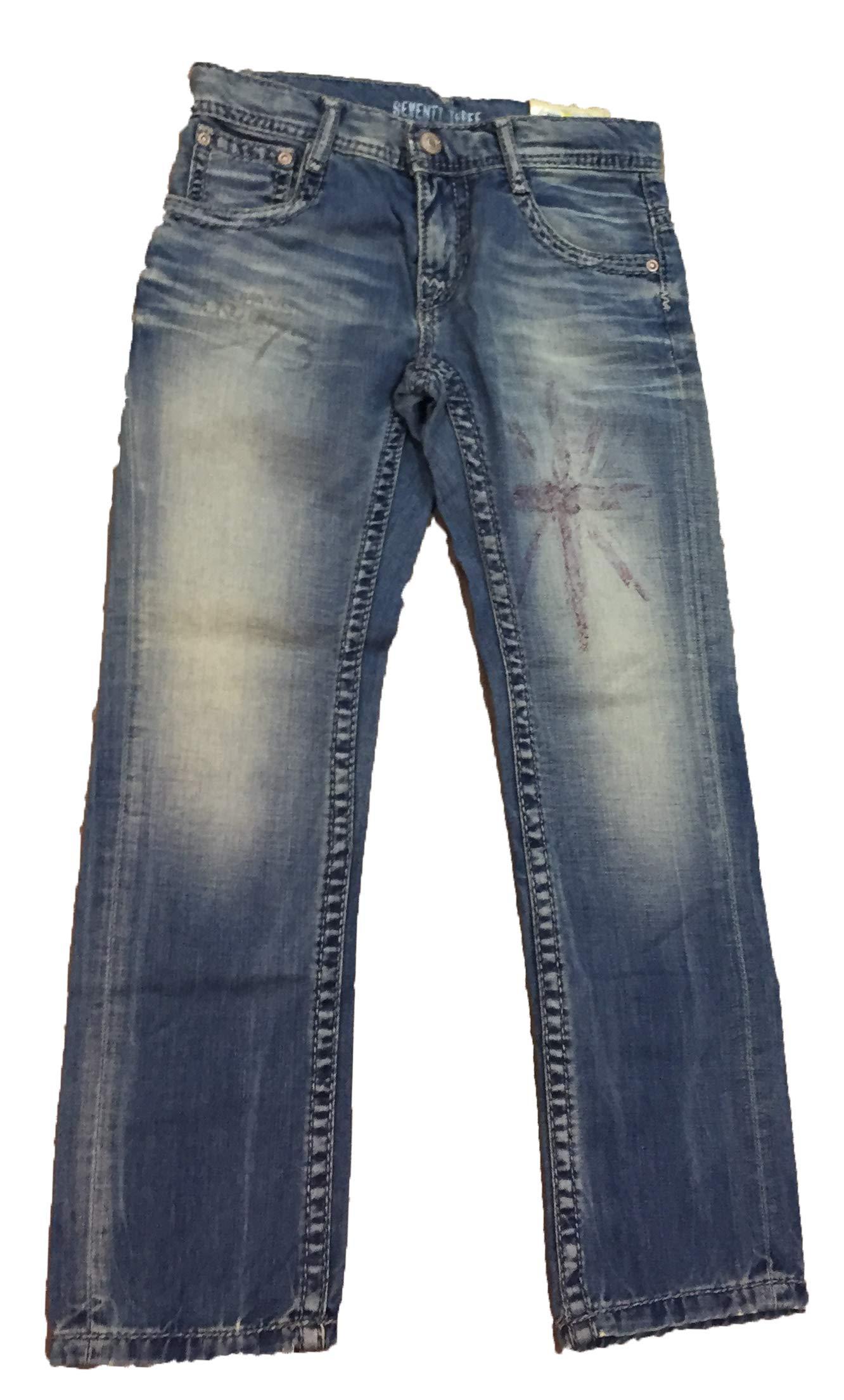 Pepe Jeans – Bulldog, Niño, Color Indigo, Talla 8