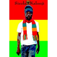 Sizzla Kalonji: Kingston Kalonji