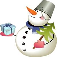Malvorlagen Weihnachten für Kinder - lustige und lehr Coloring Drawing Lernspiel für Vorschulkindergarten oder Kleinkinder, Jungen und Mädchen jeden Alters