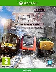 Train Sim World 2020: Collector's Edition - Xbox One - Xbox One [Edizione: Regno Unito]