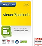 WISO steuer:Sparbuch 2020 (für Steuerjahr 2019 | Frustfreie Verpackung)