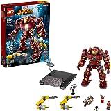 Lego Marvel Super Heroes 76105 - Le Hulkbuster : Ultron Edition