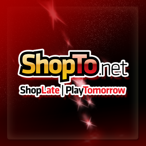Apps & Games Shopping Apps