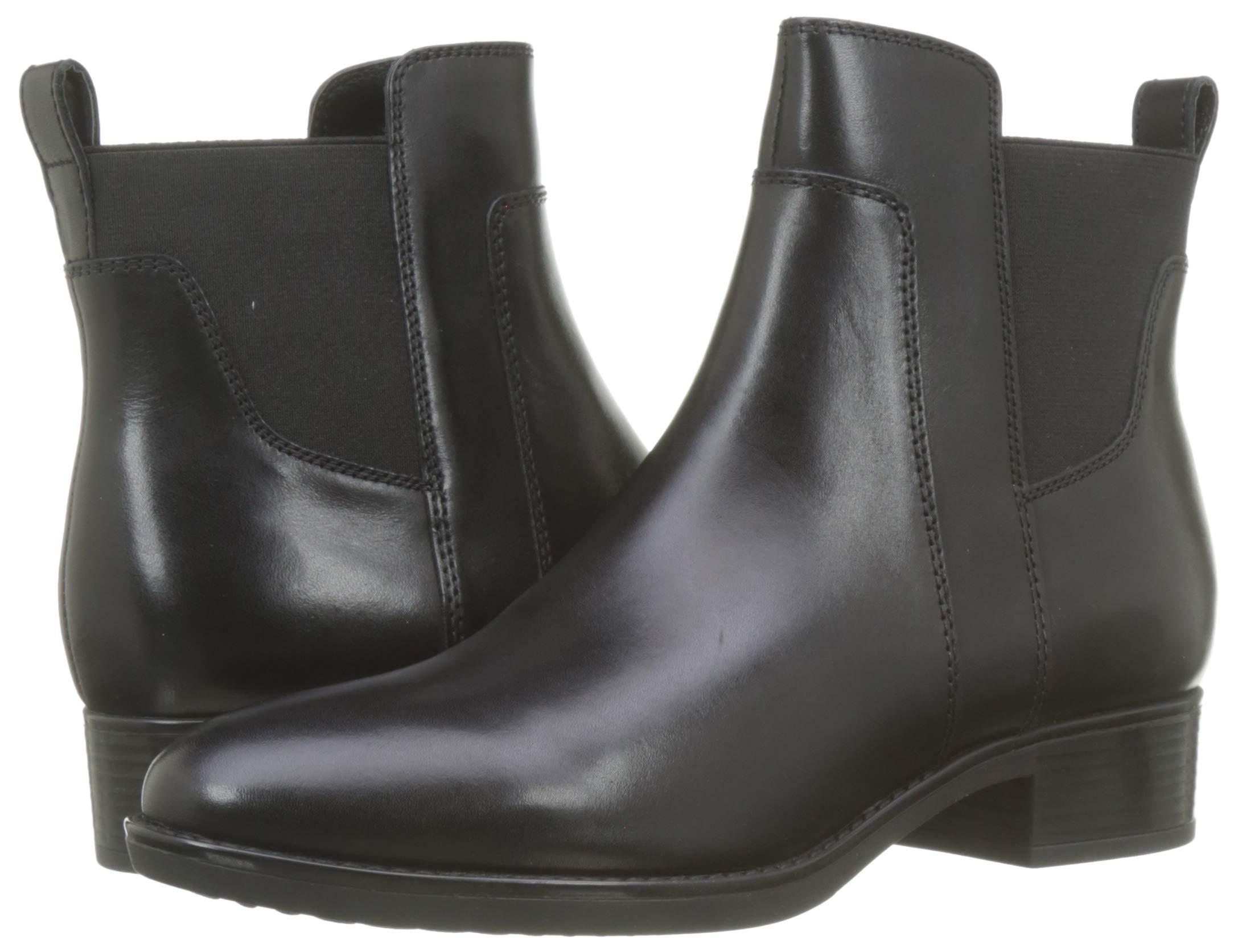 Geox Damen D Felicity G Equestrian Boot 5