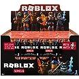 Jazwares Roblox Figura Coccionab Articuladas, multicolor, Talla Única (Juguetes Pastor ROB0173) , color/modelo surtido