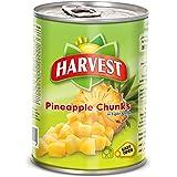 HARVEST Pineapple Chunks -567 Gm - Pack Of 1 201589