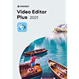 Movavi Video Editor Plus 2021 Personal | Personal | 1 Device | PC | PC Activation Code by email