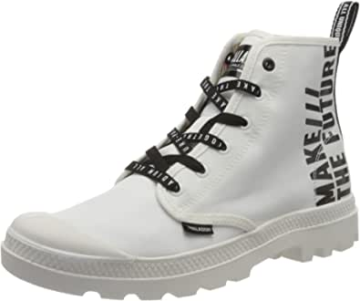 Palladium Pampa Hi Future, Bottine Mixte