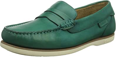 Chatham Faraday, Chaussures Bateau Homme
