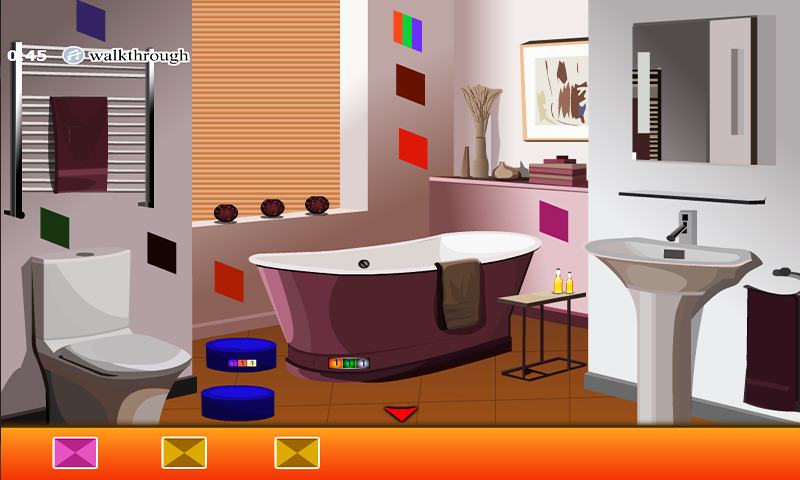 entfliehen toilette apps f r android. Black Bedroom Furniture Sets. Home Design Ideas