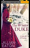 The Winter Duke (A Duke for All Seasons Book 1) (English Edition)