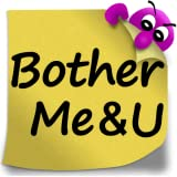 BotherMe & U Messagerie de rappel...