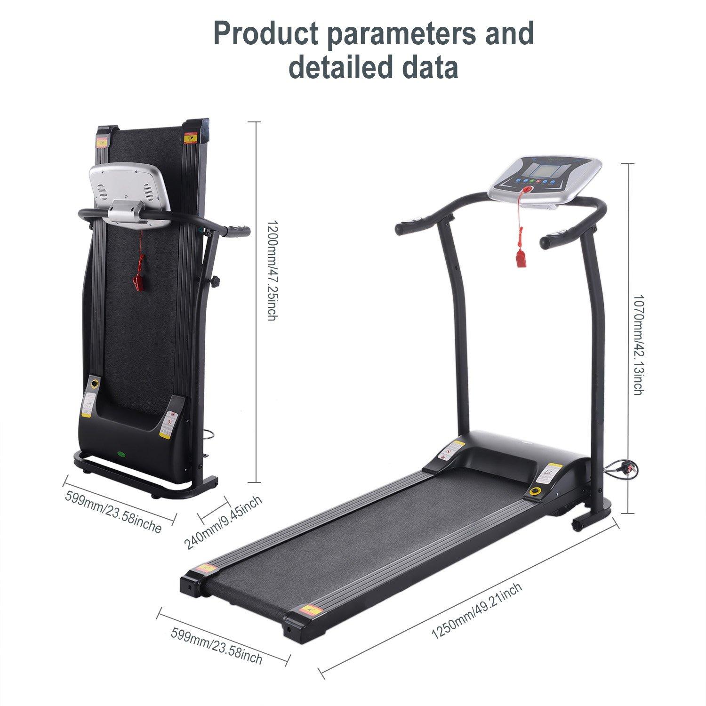 Motorised Treadmill ...