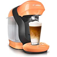 Tassimo Style Kapselmaschine TAS1106 Kaffeemaschine by Bosch, über 70 Getränke, vollautomatisch, geeignet für alle…