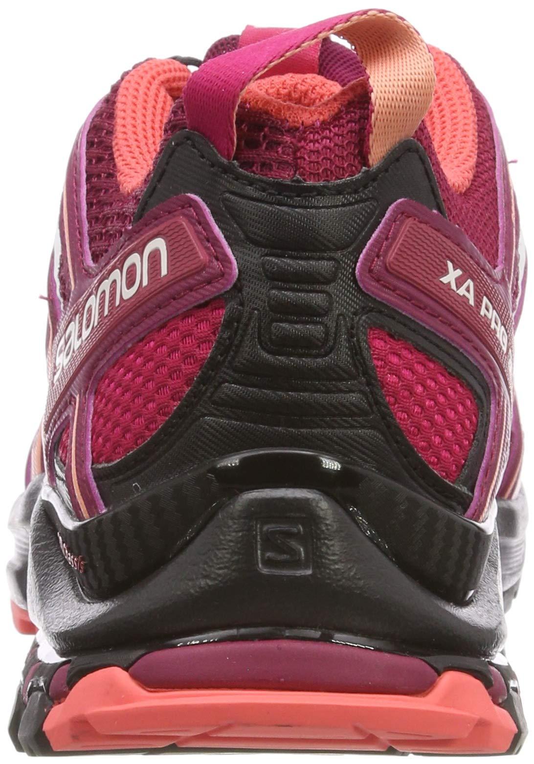 717C1DfhASL - SALOMON Women's Xa Pro 3D W Trail Running Shoes