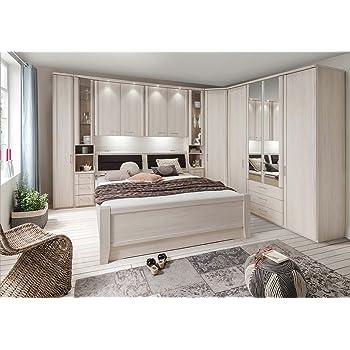 lifestyle4living Schlafzimmer, Schlafzimmerset ...