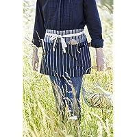 Burgon & Ball Sophie Conran Gardening Waist Apron With Pockets