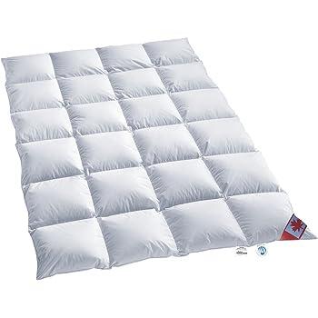 k nsem ller daunenkassettendecke warm 135x200 cm k che haushalt. Black Bedroom Furniture Sets. Home Design Ideas