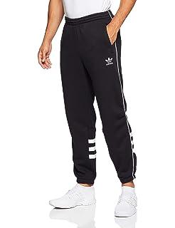 adidas Herren NMD Sweat Hose Black L: : Sport