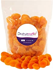 Dryfruit Mart Dried Turkish Apricots, 1kg