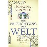 Die Erleuchtung der Welt: Historischer Roman (Historische Romane im GMEINER-Verlag)