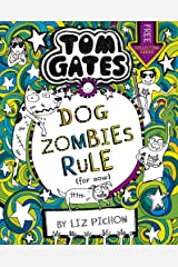 Tom Gates: DogZombies Rule (For now...) Paperback