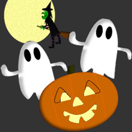 Halloween Trim Live Wallpaper Motiv Trim