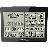 Technoline WS 6760 - Estación meteorológica