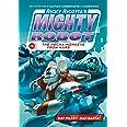 Ricky Ricotta's Mighty Robot vs. the Mecha-Monkeys from Mars (Ricky Ricotta's Mighty Robot #4) (Library Edition)