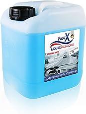 Paintsystems Scheibenreiniger Scheibenfrostschutz Frostschutz 20L bis -30°C