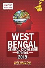 West Bengal General Knowledge Manual -2019