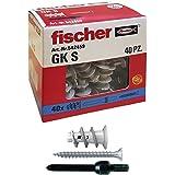Fischer, grijs, 542459