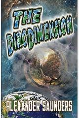 The DinoDimension Paperback