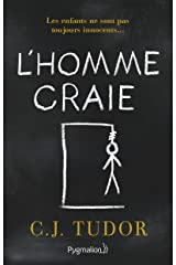 L'Homme craie (Policier) (French Edition) Kindle Edition