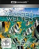UHD Starterbox: Wasserwelten 4K (3 x Ultra HD Box)